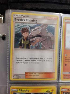 Pokemon card for Sale in Arlington, TX