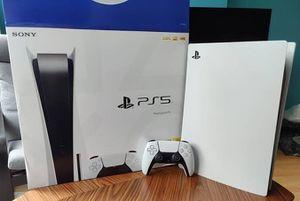 PS 5 for Sale in Phoenix, AZ