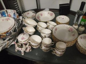 Antique limoges early 1920s china set for Sale in Chicago, IL