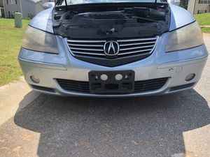 Parting out Acura RL compatible 05,06,07,08 for Sale in Boiling Springs, SC