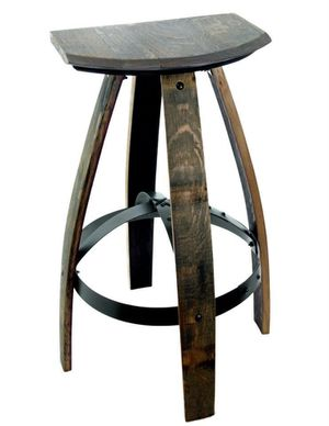 """Bar Stool in """"Weathered"""" for Sale in West Richland, WA"""
