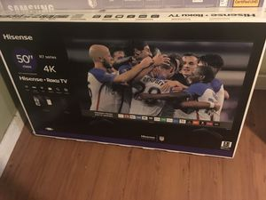 New never used Both 50 inch for Sale in Waterbury, CT