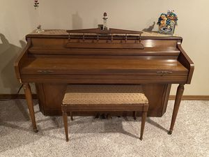 Kimball piano for Sale in Appleton, WI