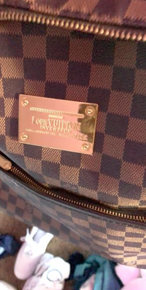 Louis Vuitton back pack for Sale in Denver, CO