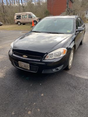 2006 Chevy impala for Sale in Concord, VA