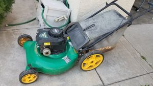 Lawn mower for Sale in North Highlands, CA
