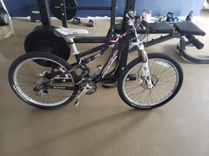 Gary Fisher Mountain Bike for Sale in El Cajon, CA