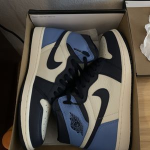 Jordan 1 Obsidians for Sale in Forest Grove, OR