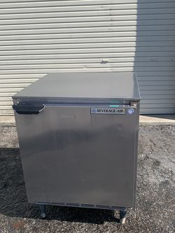 Beverage Air UCR27A for Sale in Apopka,  FL