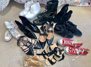 Women's shoe bundle! for Sale in Edmonds, WA