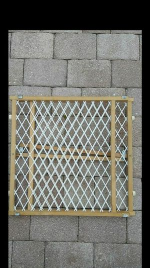 Child or Pet gate for Sale in Royal Palm Beach, FL