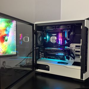 Gaming PC RTX 3090 / i7-10700k for Sale in Henderson, NV