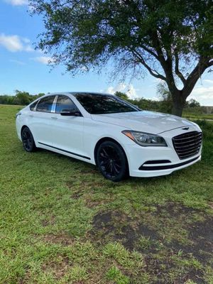 2015 Hyundai Genesis for Sale in Cocoa, FL