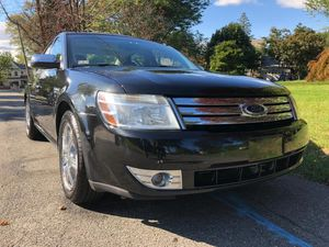 2009 Ford Taurus for Sale in The Bronx, NY