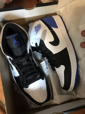 Jordan 1 mid for Sale in Queens, NY