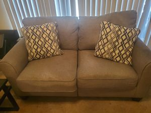 Sofa sets and coffee table. In good condition for Sale in Glendale, AZ