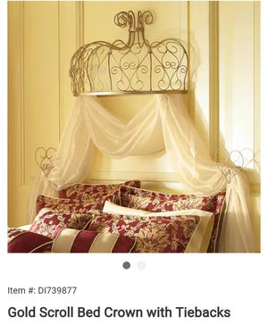 Bed Scroll for Sale in Washington, DC