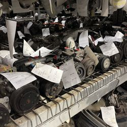 Used AC Compressors, All Makes And Models For Cars for Sale in Washington,  DC