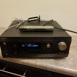Integra Onkyo Surround Sound Amp DTR-7.1 Receiver Works Great for Sale in Surprise, AZ