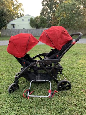 Double Stroller for Sale in Virginia Beach, VA