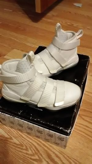 Boy Nike tennis shoes for Sale in Denver, CO