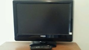 "Phillips TV 22"" for Sale in Savona, NY"