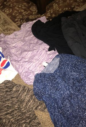 Women's XL Clothes for Sale in Kent, WA