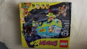 Scooby Doo Lego for Sale in Homosassa Springs, FL