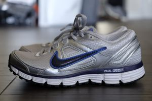 Nike Dual Fusion ST Running Shoes Women's Size 5 for Sale in Bellevue, WA