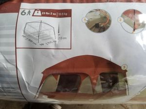 Outdoor tent for Sale in Takoma Park, MD