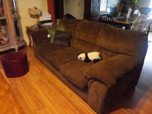 Couch for Sale in Liberty, NC