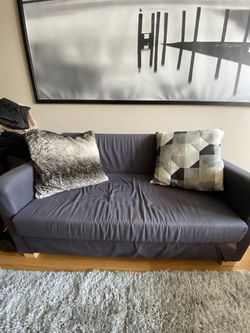 Small pull-out couch for Sale in San Francisco,  CA