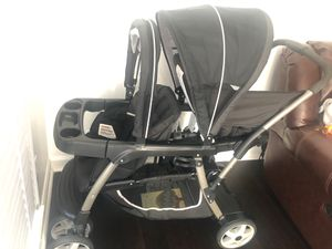 Double stroller Graco - Ready2Grow for Sale in Nashville, TN
