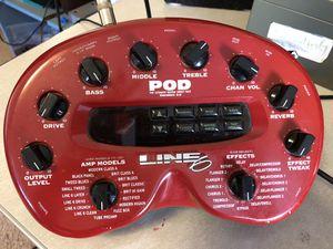 Line 6 POD 2.0 for Sale in Alameda, CA