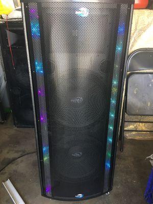 Bosinas con blue tube for Sale in Fontana, CA