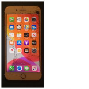 iPhone 7+ Verizon unlocked for Sale in Sacramento, CA