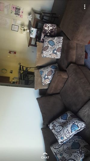 Almost new living room set for Sale in Fairlawn, VA