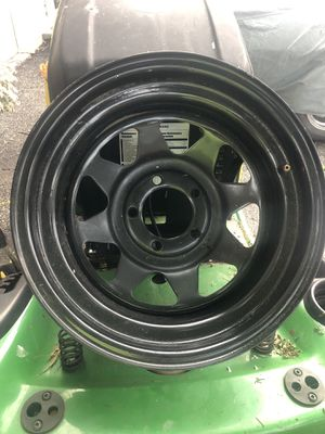 Set 4 Jeep rims for Sale in Thomasville, PA