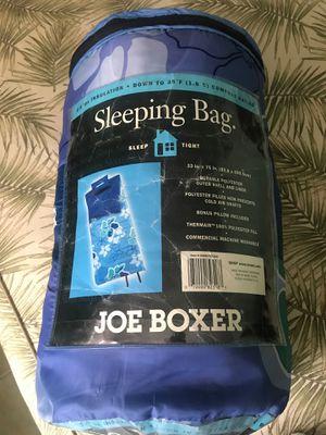 Sleeping bag for Sale in Glen Ellyn, IL