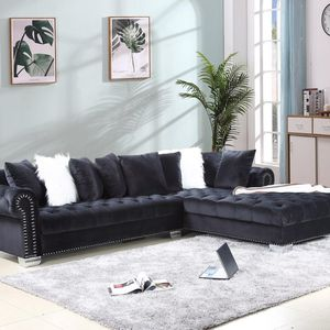 Brand new sectional in the box-free delivery for Sale in Atlanta, GA