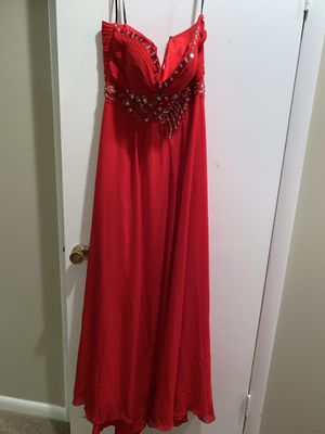 Prom dress XL for Sale in MONTGOMRY VLG, MD