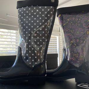 Rain Boots for Sale in Villa Rica, GA