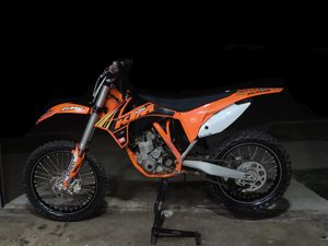 KTM 350 sx-f for Sale in Long Beach, CA
