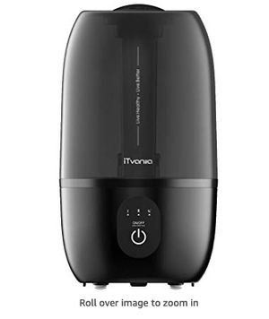 Cool Mist Humidifier 2.7L for Sale in Seattle, WA