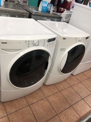 Kenmore Washer and Dryer $650 for Sale in Gardena, CA