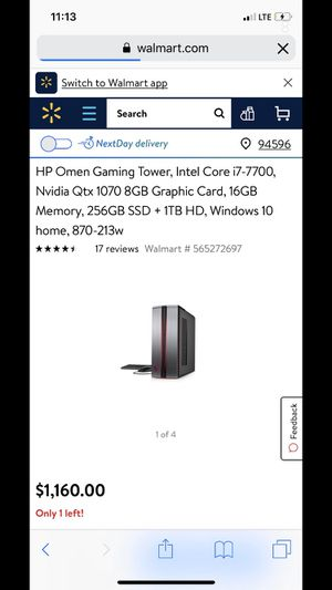 Pc for Sale in Atwater, CA