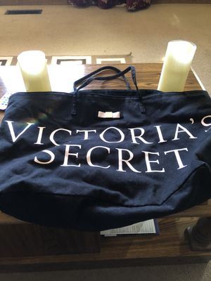 Victoria's Secret Tote Bag for Sale in MONTGMRY, IL