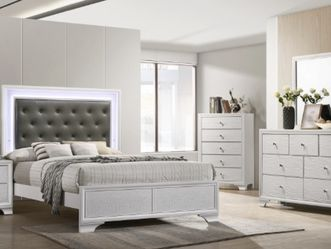 Queen Bedroom Set for Sale in Kent,  WA