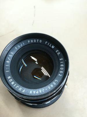 Fujinon 50mm m42 lens for Sale in Virginia Gardens, FL