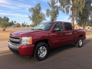 Chevy silverado for Sale in Phoenix, AZ